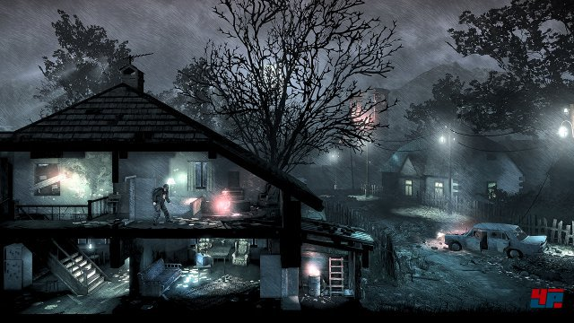 Screenshot - This War of Mine (PC) 92555583