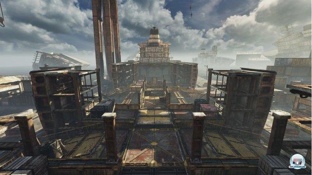 Screenshot - Gears of War 3 (360) 2257042