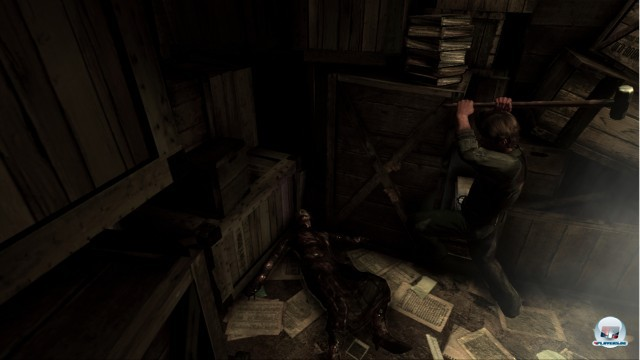 Screenshot - Silent Hill: Downpour (360) 2233038