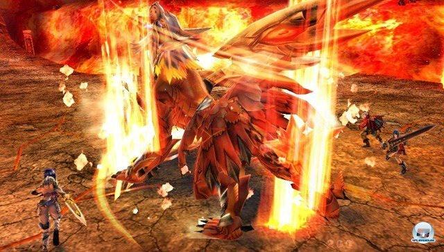 Screenshot - Ragnarok Odyssey (PS_Vita) 2266912