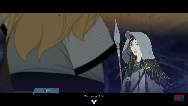 Screenshot - The Banner Saga 3 (PC) 92569931