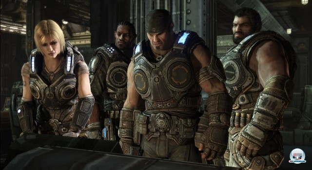 Screenshot - Gears of War 3 (360) 2244562