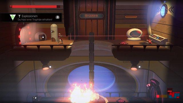 Screenshot - Headlander (PS4) 92530075
