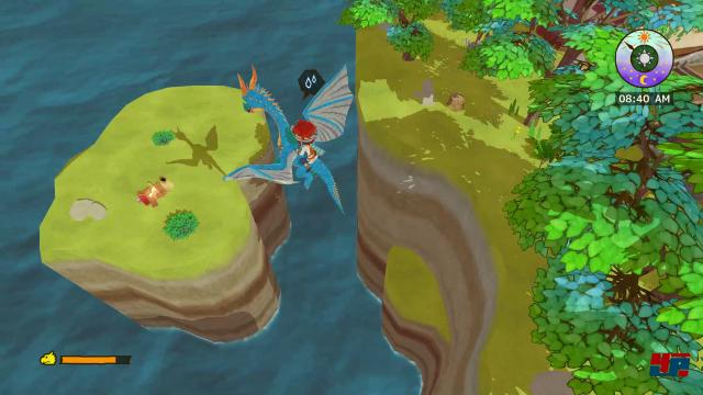 Screenshot - Little Dragons Café (PS4) 92575836
