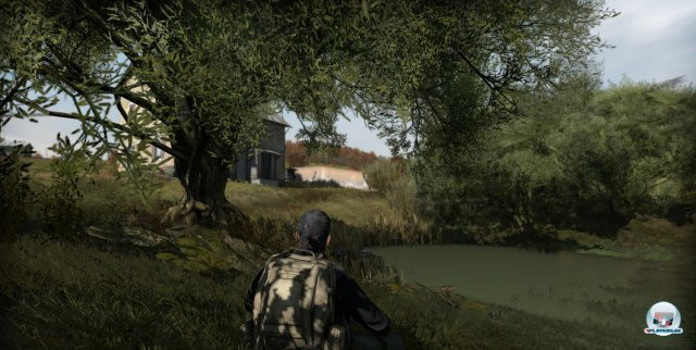 Screenshot - ArmA II (PC) 2367642