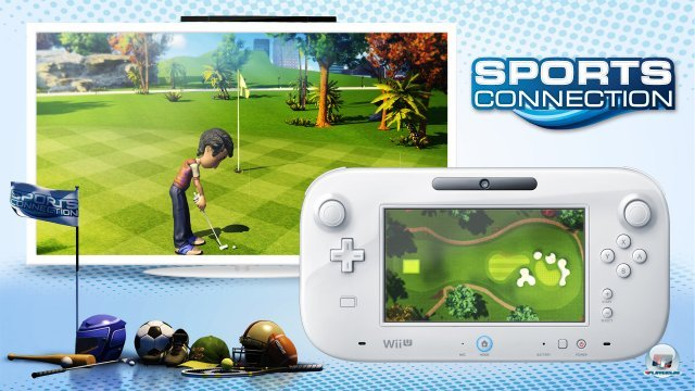 Screenshot - Sports Connection (Wii_U) 2364717