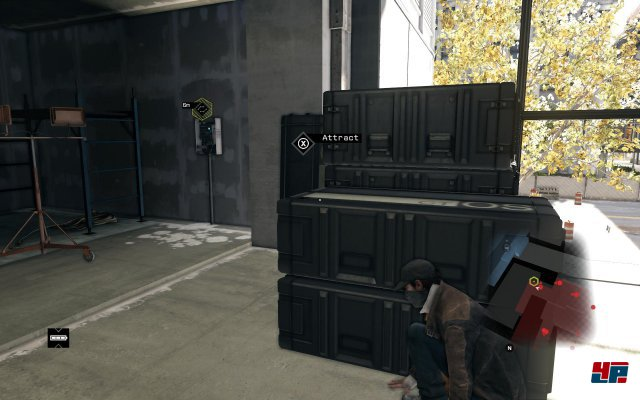 Screenshot - Watch Dogs (PC) 92484767