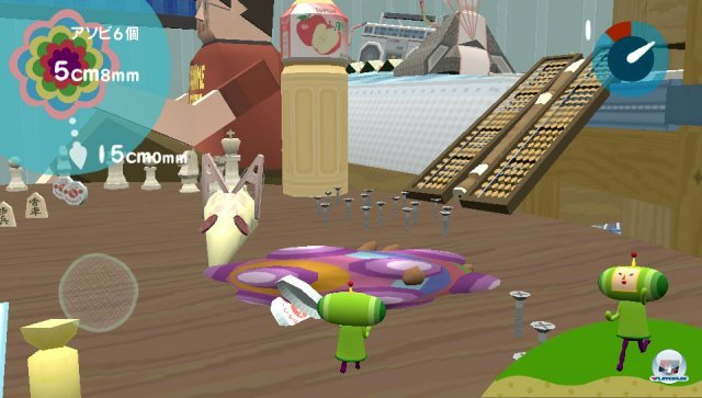 Screenshot - Katamari Damacy (PS_Vita) 2264342