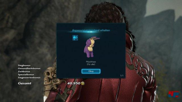 Screenshot - Tekken 7 (PS4) 92546872
