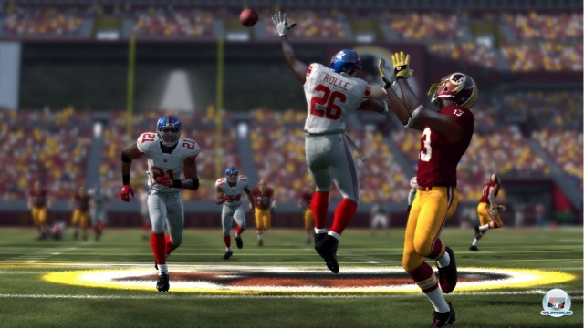 Screenshot - Madden NFL 12 (PlayStation3) 2219677