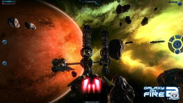 Screenshot - Galaxy on Fire 2 (PC) 2378212