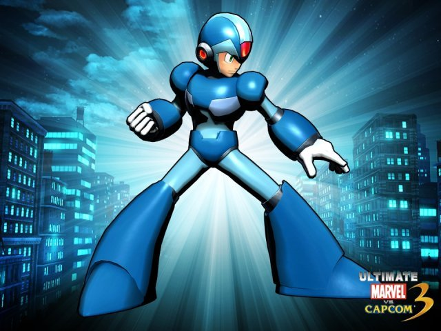 Screenshot - Ultimate Marvel vs. Capcom 3 (360) 2289287