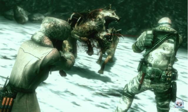 Screenshot - Resident Evil: Revelations (3DS) 2244207