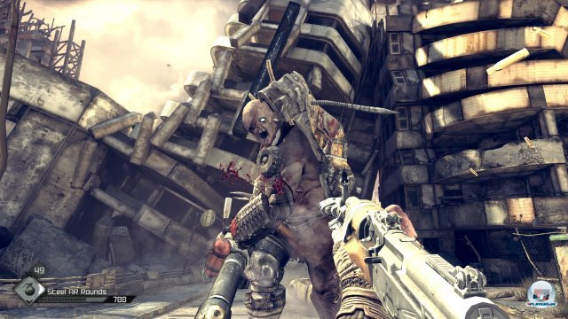 Screenshot - Rage (PC) 2271582