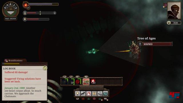 Screenshot - Sunless Sea (PS4) 92572751
