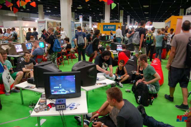 Screenshot - gamescom 2015 (360) 92511301