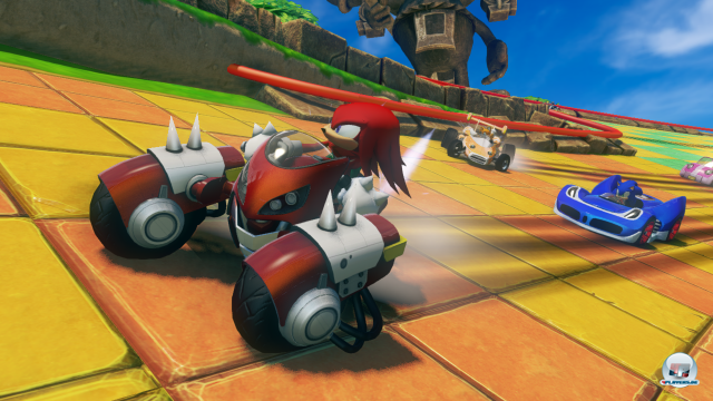Screenshot - Sonic & All-Stars Racing Transformed (360) 2346277