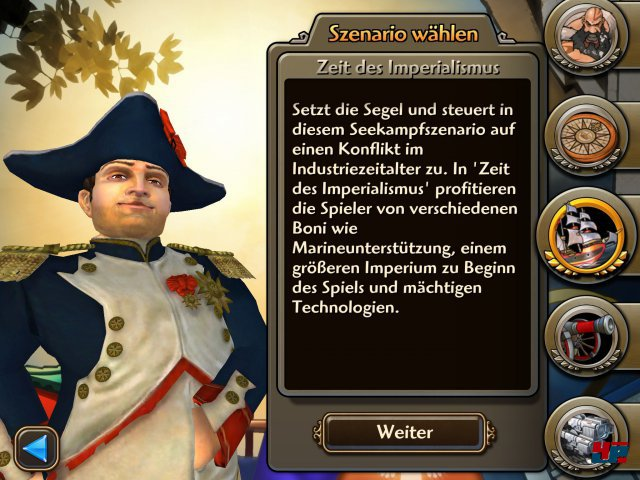 Screenshot - Civilization Revolution 2 (iPad) 92486642
