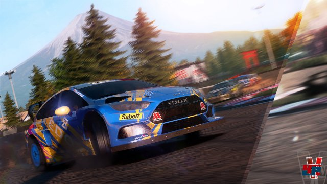 Screenshot - V-Rally 4 (PC)