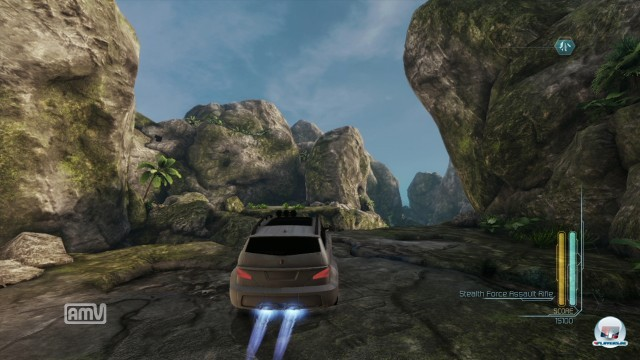 Screenshot - Transformers 3 (360) 2235849