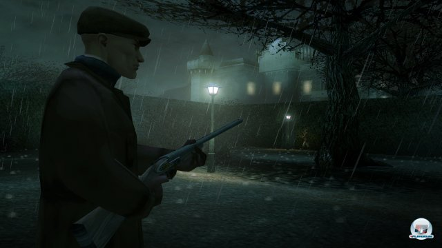 Screenshot - Hitman HD Trilogy (360)