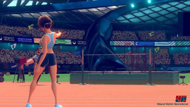 Screenshot - Hyper Sports R (Switch) 92572132