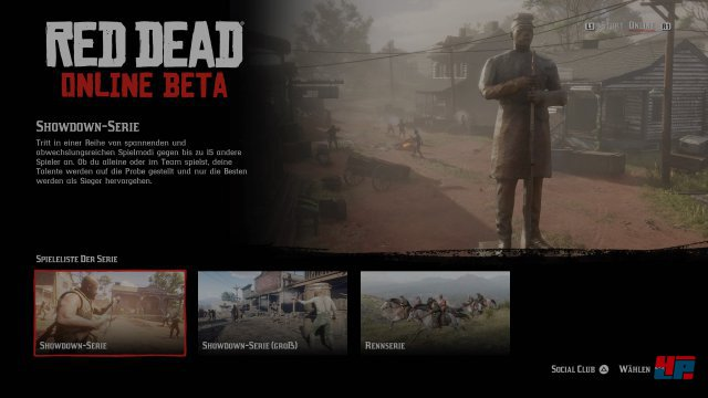 Screenshot - Red Dead Online (Beta) (PS4) 92578411