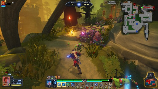 Screenshot - Orcs Must Die! Unchained (PC) 92529945