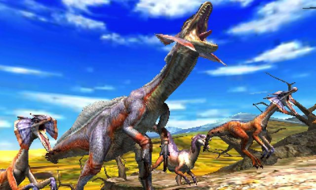 Screenshot - Monster Hunter 4 Ultimate (3DS) 92484910