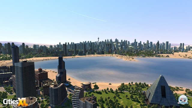 Screenshot - Cities XL 2012 (PC) 2269827