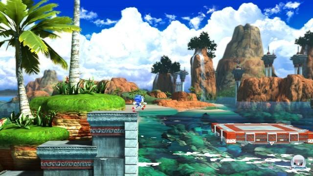 Screenshot - Sonic Generations (360) 2246602