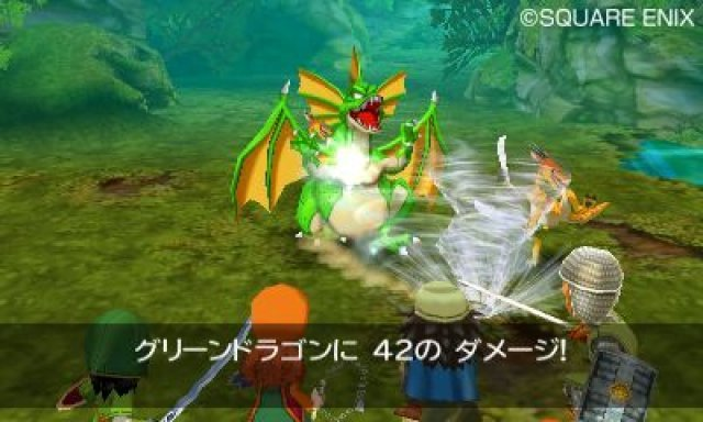 Screenshot - Dragon Quest VII (3DS) 92427347