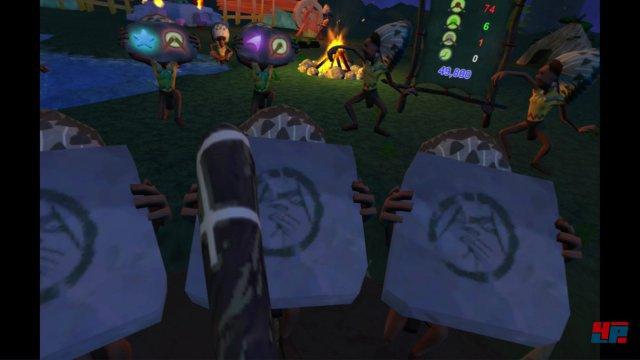 Screenshot - Happy Drummer VR (PlayStationVR) 92563060