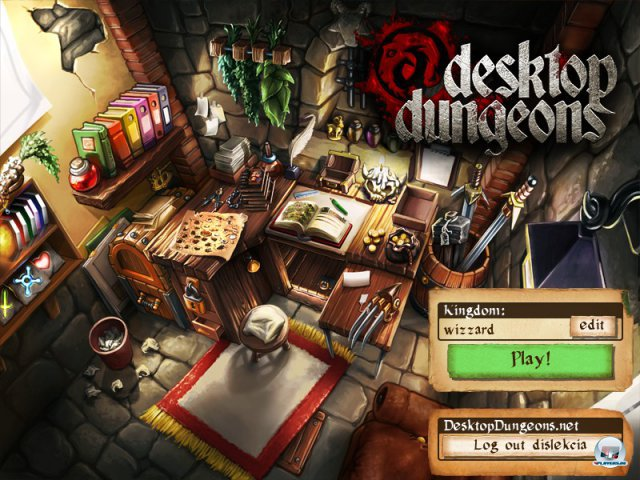 Screenshot - Desktop Dungeons (PC) 92472477