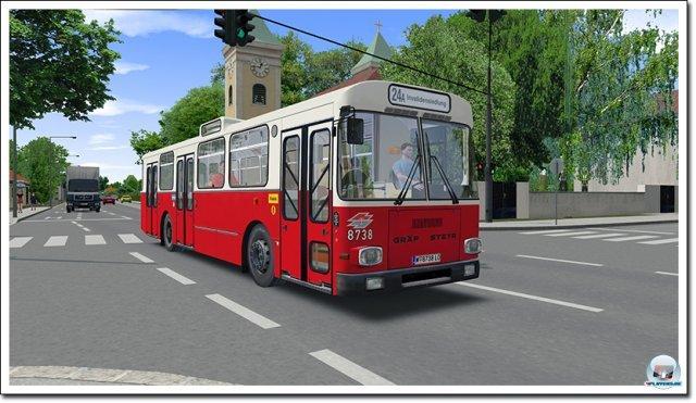 Screenshot - OMSI - Der Omnibussimulator (PC) 92461191