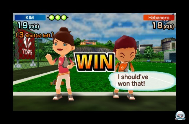 Screenshot - DualPenSports (3DS) 2253272