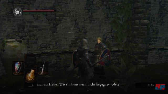 Screenshot - Dark Souls (PlayStation4Pro) 92565702