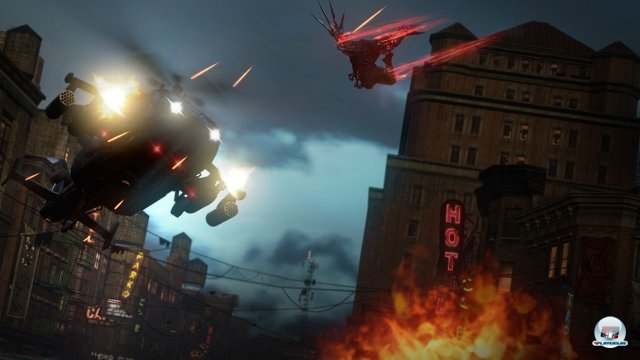 Screenshot - Prototype 2 (360) 2253932