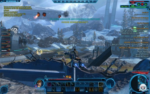 Screenshot - Star Wars: The Old Republic (PC) 2306437