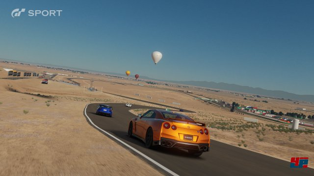 Screenshot - Gran Turismo Sport (PlayStation4) 92525957