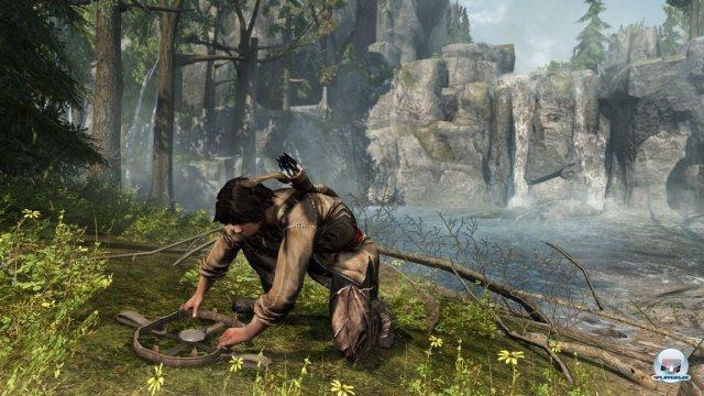Screenshot - Assassin's Creed III (360) 92410942