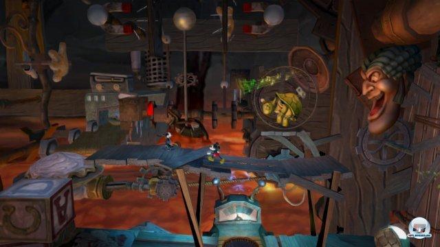 Screenshot - Disney Micky Epic - Die Macht der 2  (360) 2331617