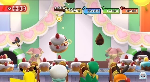 Screenshot - PokéPark 2: Beyond the World (Wii) 2266722