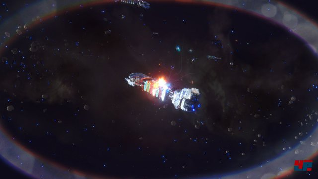 Screenshot - Rebel Galaxy Outlaw (PC) 92573175