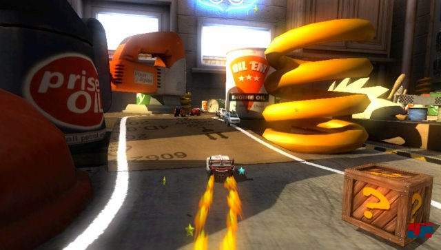 Screenshot - Table Top Racing (PS_Vita)