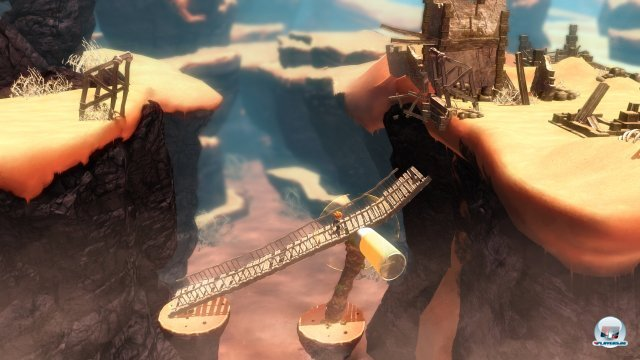 Screenshot - Max: The Curse of Brotherhood (360) 92457166