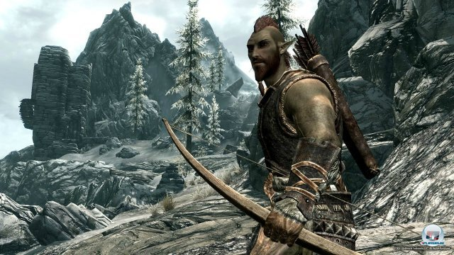 Screenshot - The Elder Scrolls V: Skyrim (PC) 2254437