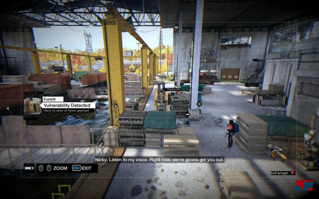 Screenshot - Watch Dogs (PC) 92484786