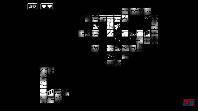 Screenshot - Minit (PS4)