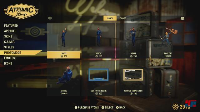 Screenshot - Fallout 76 (PC) 92576733